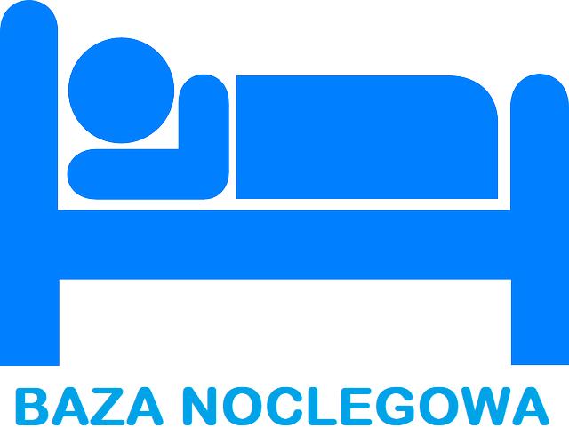 Baza noclegowa w gminie Józefów