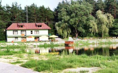 Stanica Wędkarska