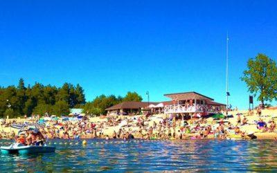 Kąpielisko Józefów